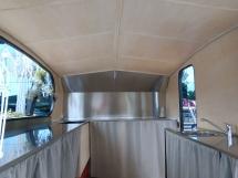 Food Truck-cocina