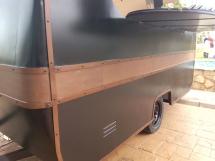 Food Truck-restauración