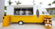 Food Truck-cocina industrial