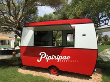 Food Truck-catering