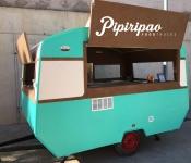 Food Truck Roller Raphael 201