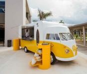 Volkswagen-T1-Food Truck