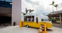 Food truck-reproduccion-fibra de vidrio